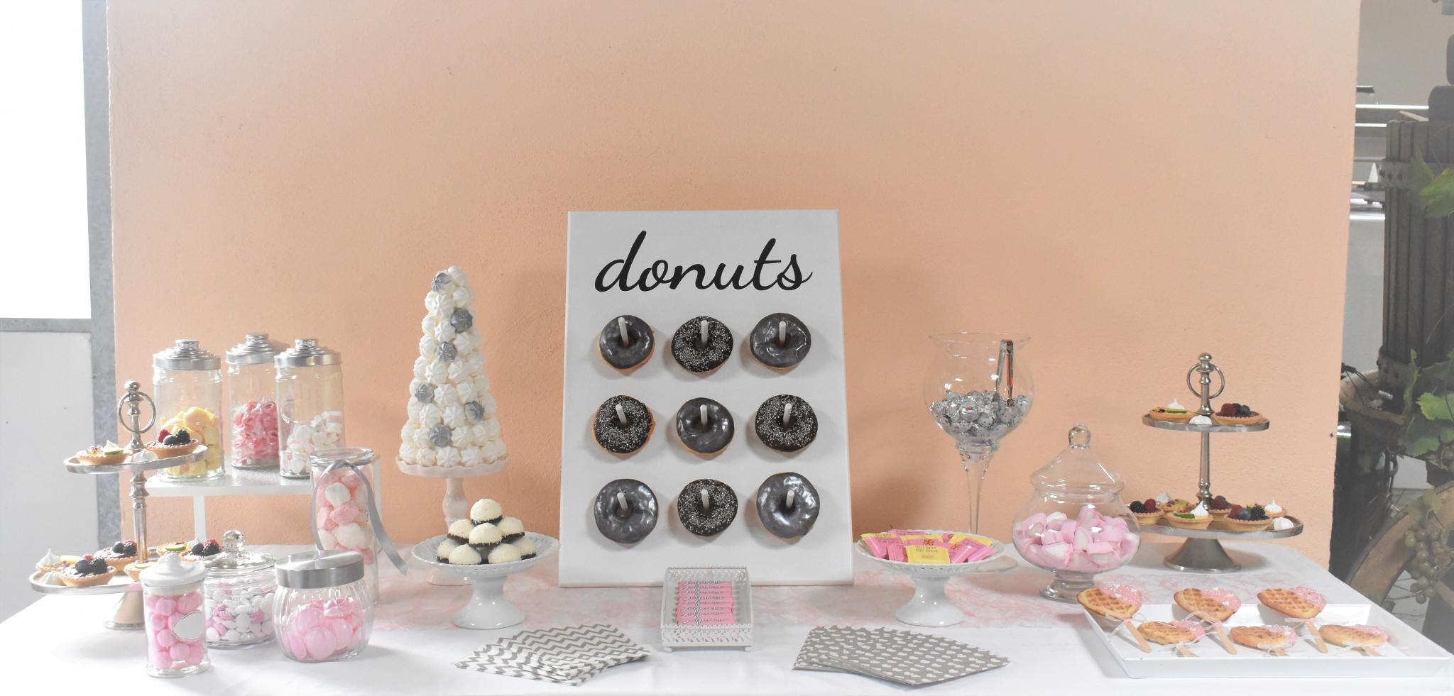 Candybar_Donutwall