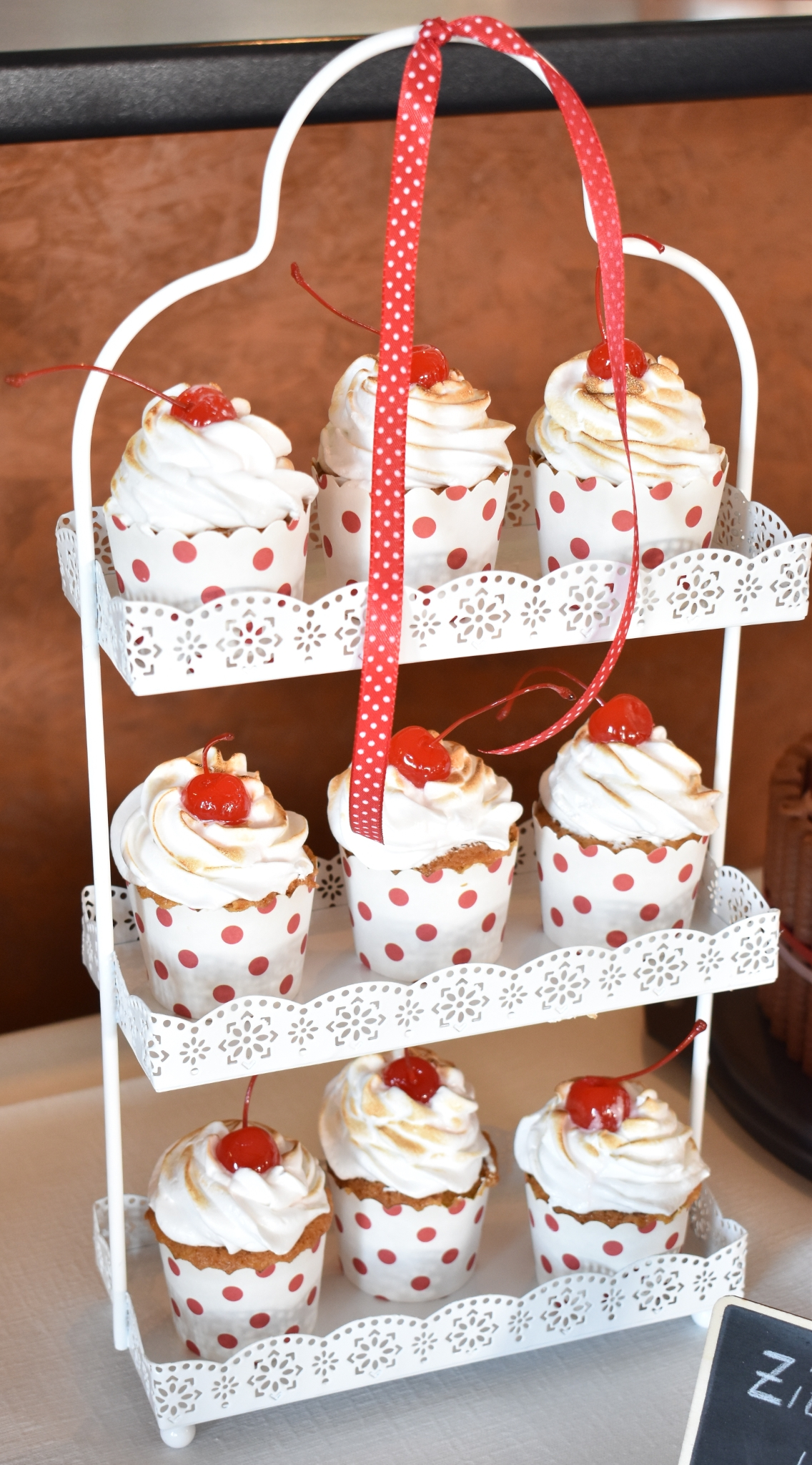 Rockabily Cupcakes