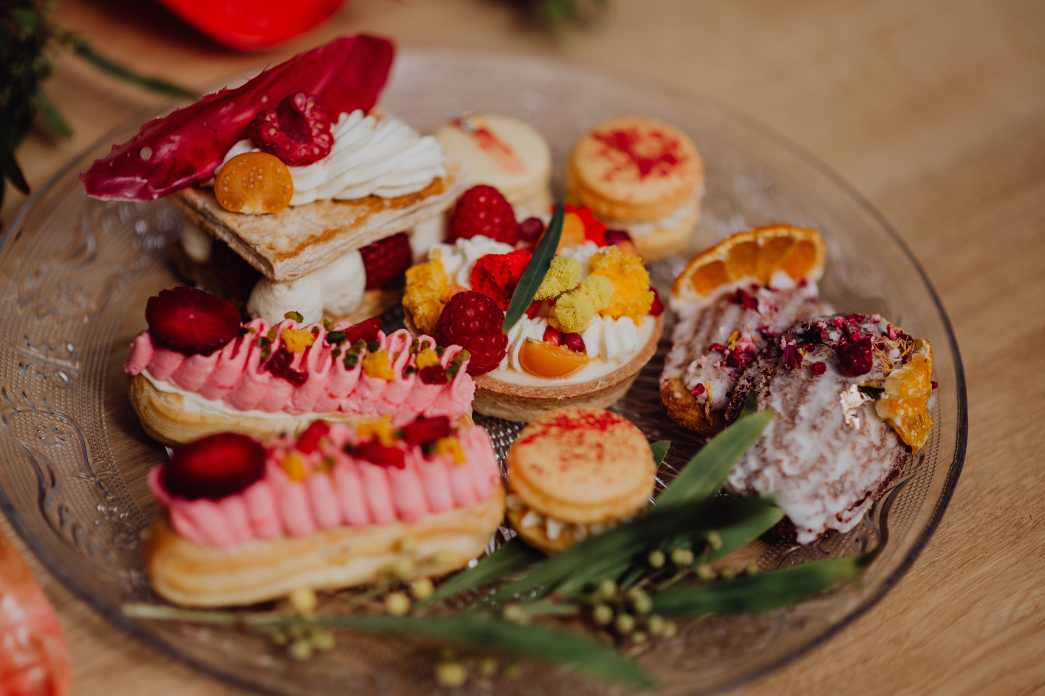 mixed-Sweets