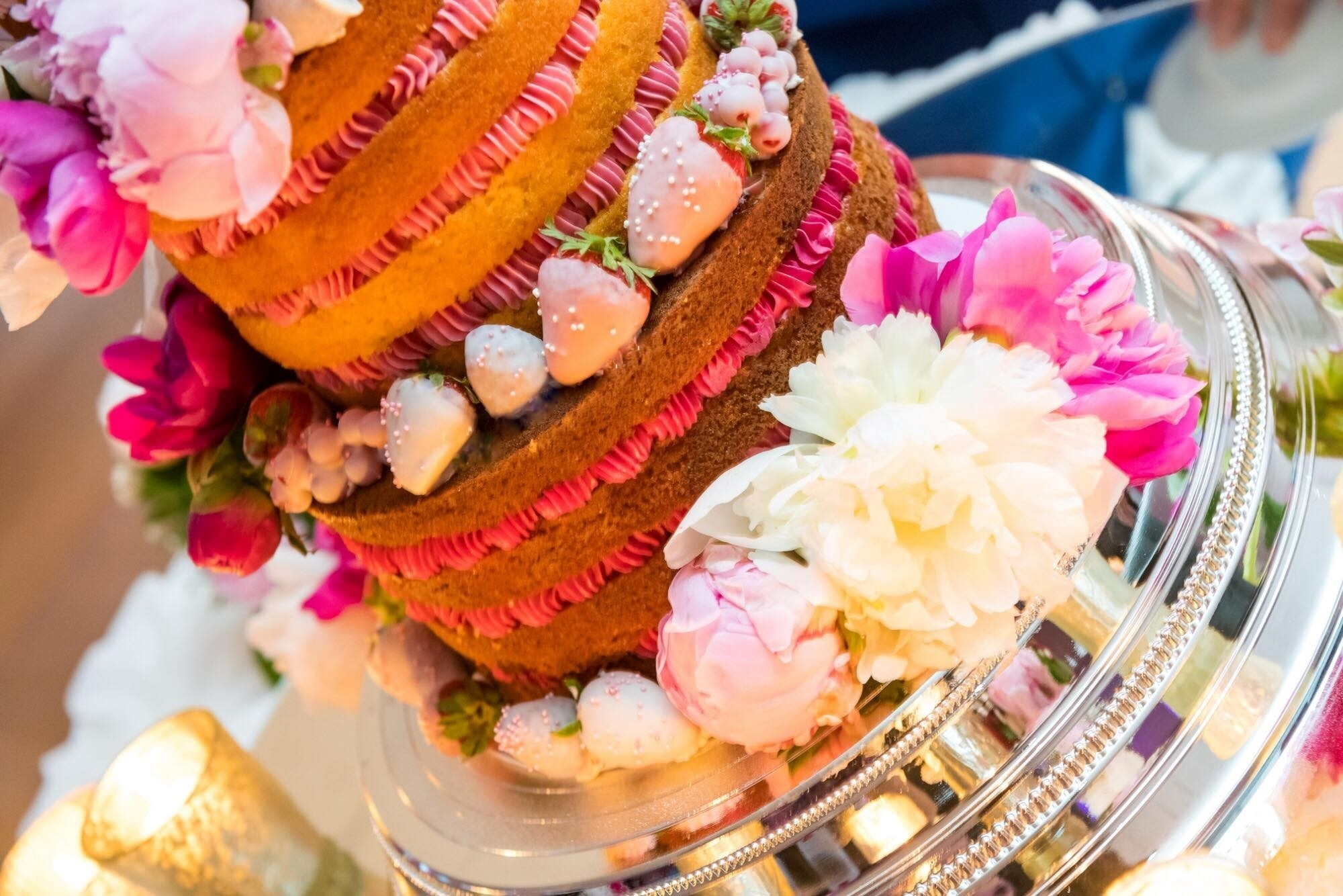 pink Wedding 3