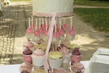 Cupcaketower 5