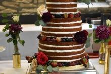 Torte Kuchentisch