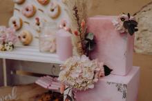 eckige-Torte
