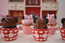 Mäusecupcakes