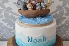 Noah Arche