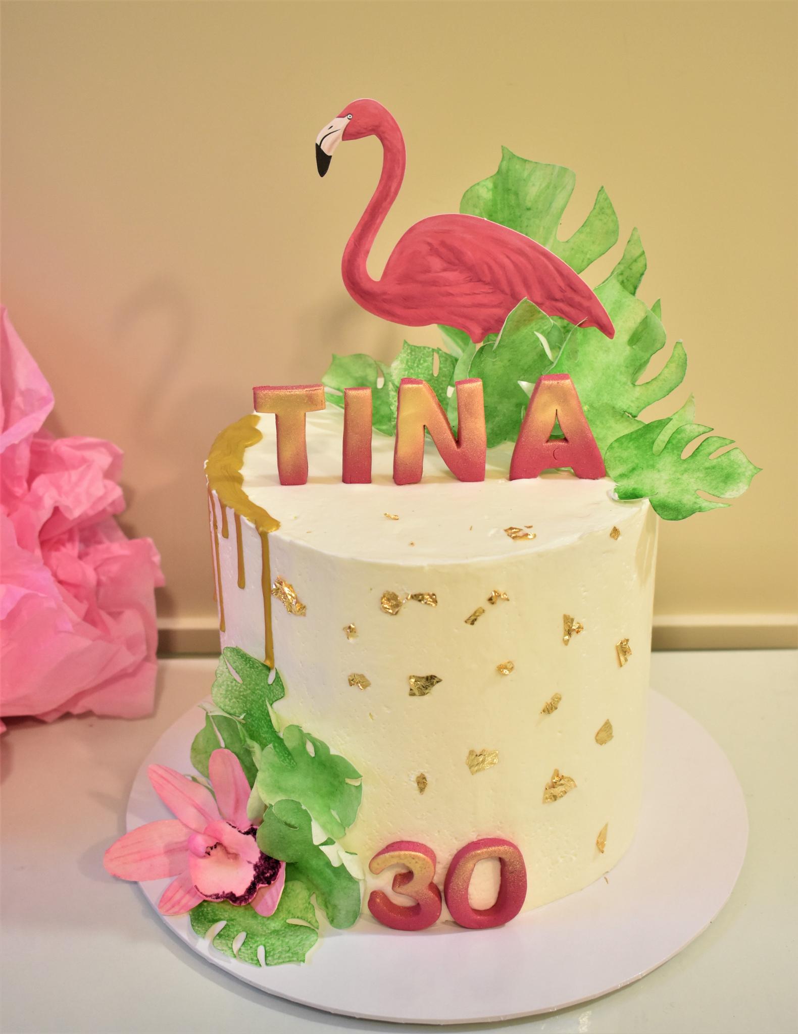 1_Flamingo