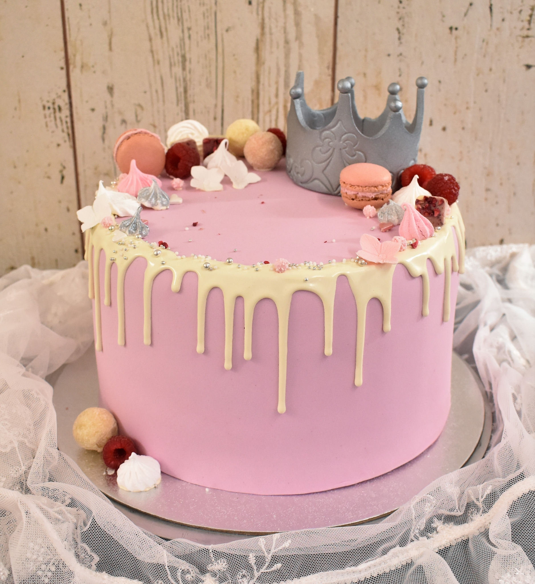 Dripcake Prinzessin