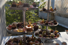 Gartenparty_Petit-Fours