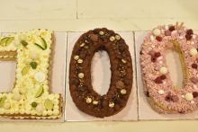 Geburtstag-Zahlenkuchen-100